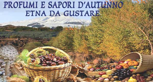 Aromas and Flavors of Autumn at Nicolosi