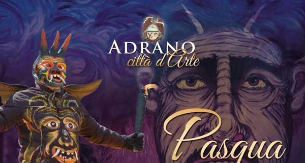 The Rites of Holy Week in Adrano